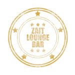ZAIT BAR LOGO WHITE Small