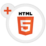 badgeHTML5-150x150